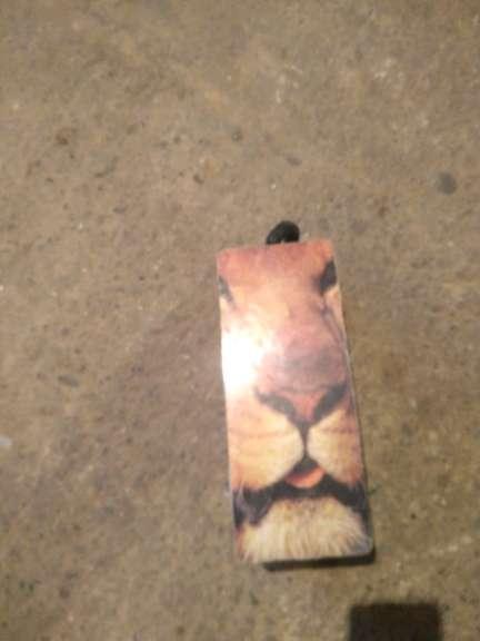 Imagen producto Altavoz de madera  4