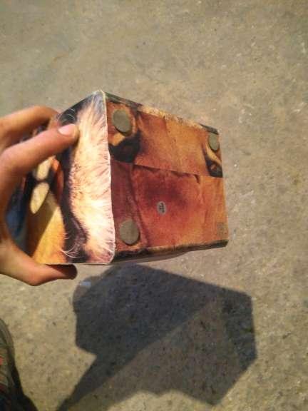 Imagen producto Altavoz de madera  6