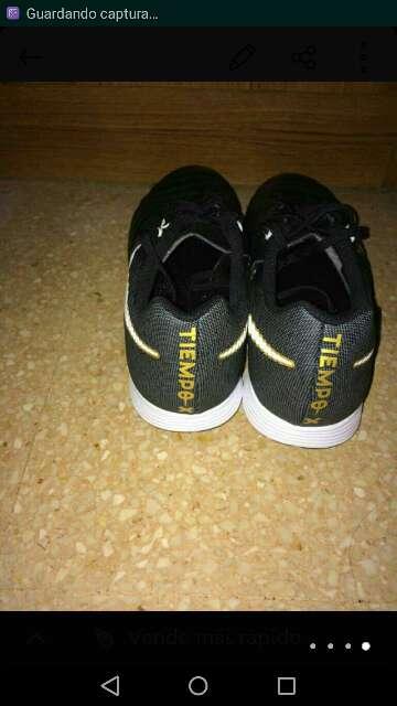 Imagen producto Bambas Nike 4