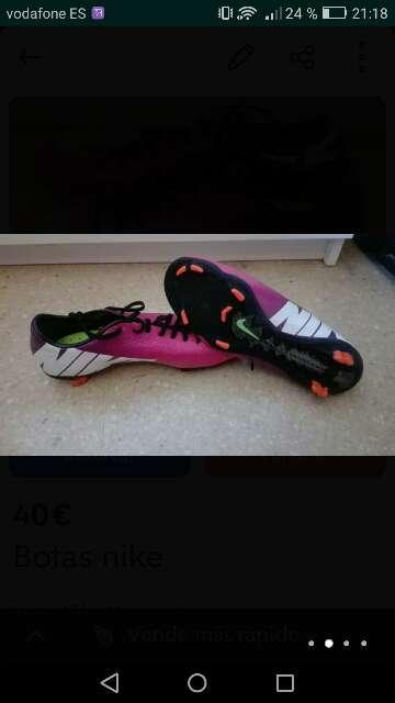 Imagen producto Botas Nike 2