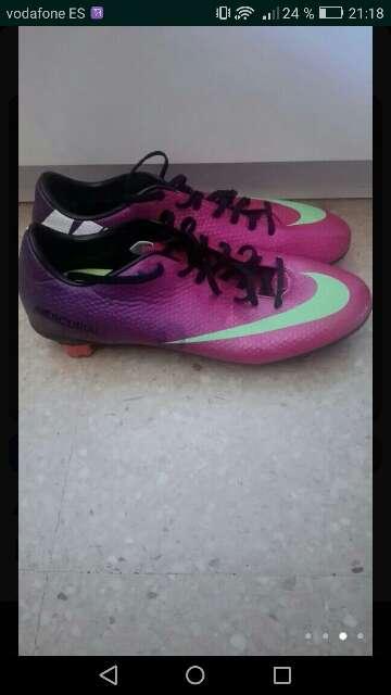 Imagen producto Botas Nike 3