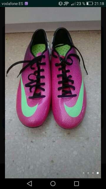 Imagen producto Botas Nike 4