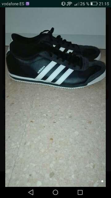 Imagen producto Adidas Bambas 2