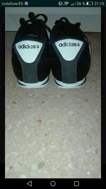 Imagen producto Adidas Bambas 3