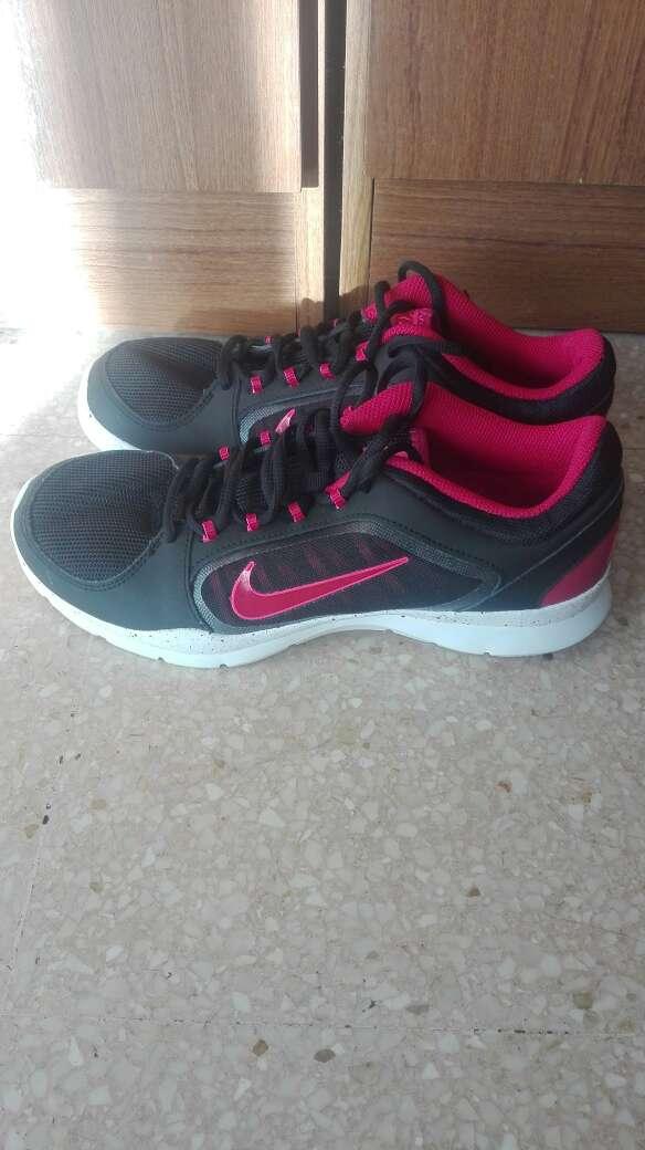 Imagen Nike Bambas
