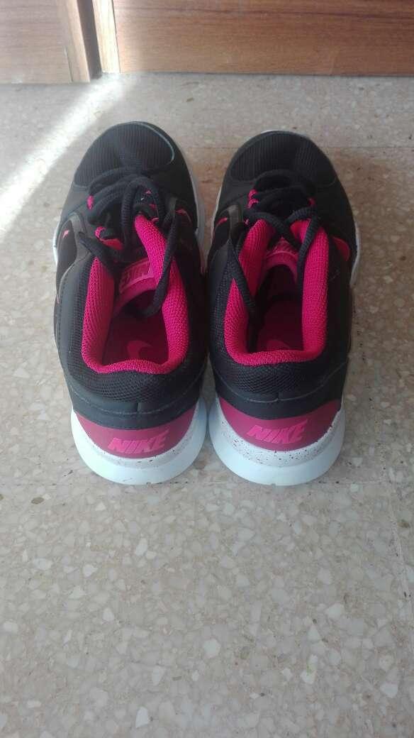 Imagen producto Nike Bambas 3
