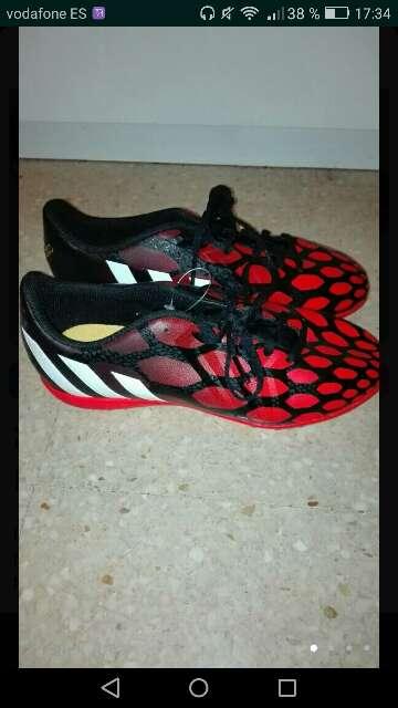 Imagen producto Botas de futbol Adidas 2