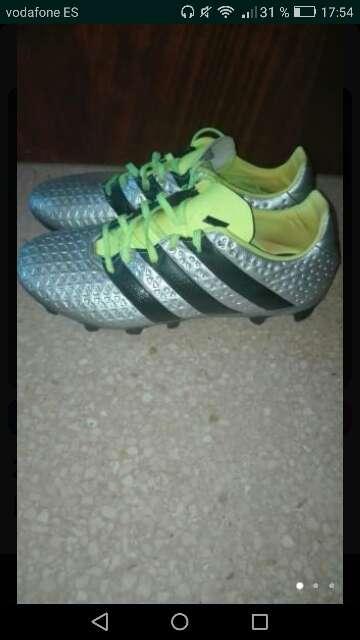 Imagen producto Adidas futbol tacos 2
