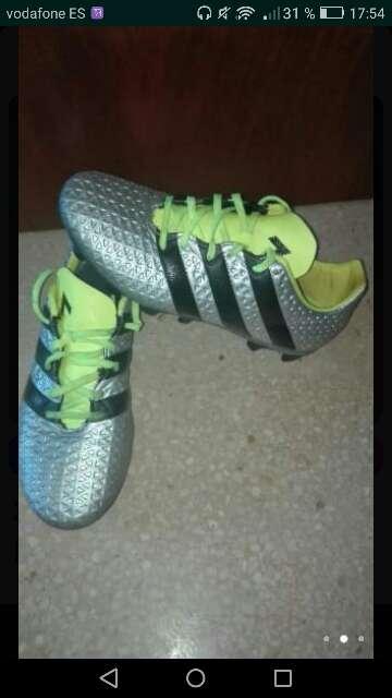 Imagen Adidas futbol tacos