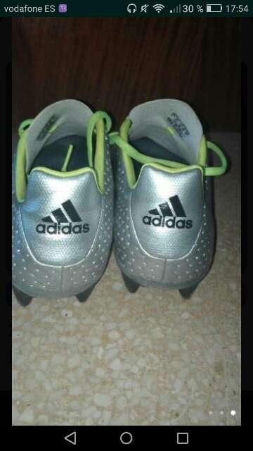 Imagen producto Adidas futbol tacos 3