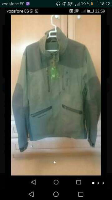 Imagen chaqueta Solognac
