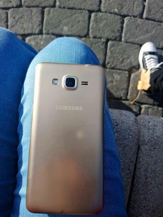 Imagen producto Samsung Galaxy Grand Prime 2