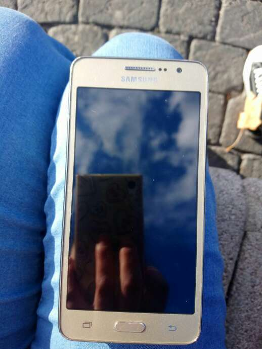 Imagen Samsung Galaxy Grand Prime