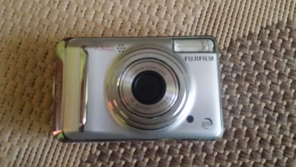 Imagen Camara de fotos Fujifilm