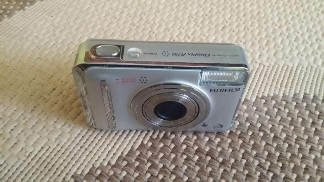 Imagen producto Camara de fotos Fujifilm  3