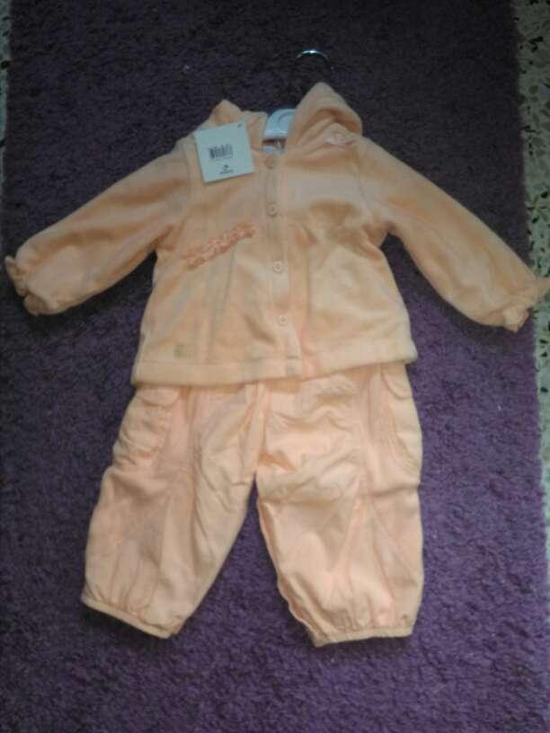Imagen producto Lote de ropa de bebe niña  2