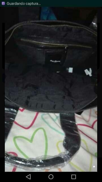 Imagen producto Bolso Pepe Jeans Nuevo 2