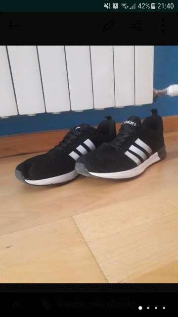 Imagen Bambas Adidas