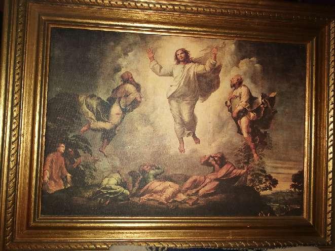 Imagen Cuadro de ángeles
