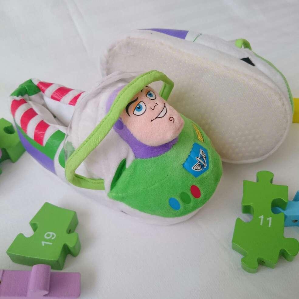 Imagen producto Zapatillas Niños Toy Story  2