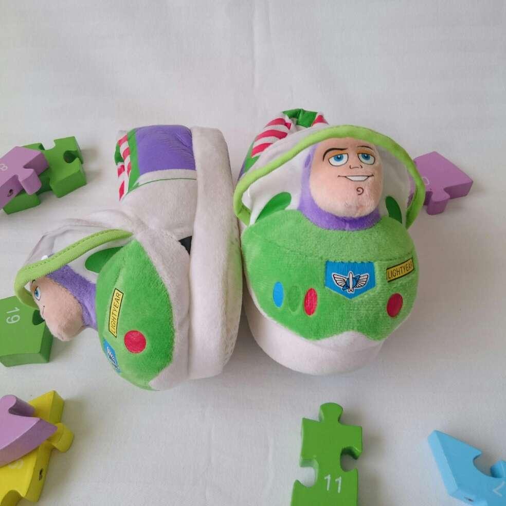 Imagen zapatillas Niños Toy Story