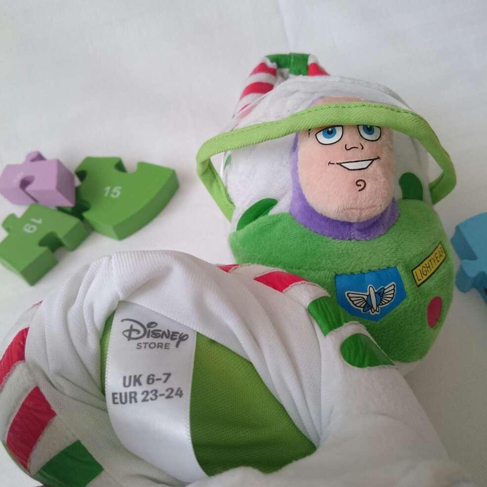 Imagen producto Zapatillas Niños Toy Story  4