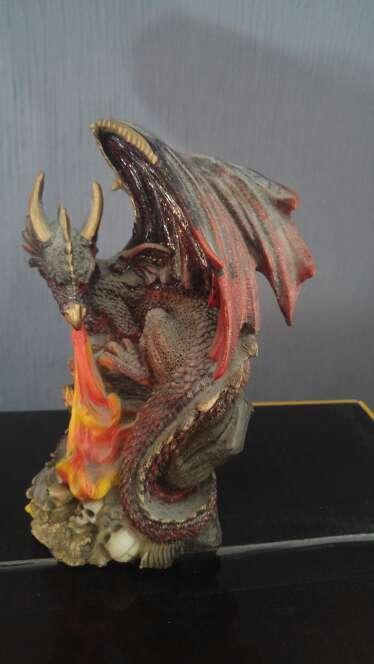 Imagen Figura decorativa de Dragón