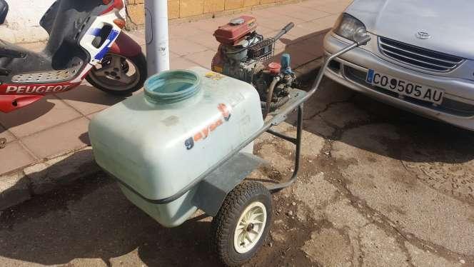 Imagen Cuba a gasolina de 100 litros