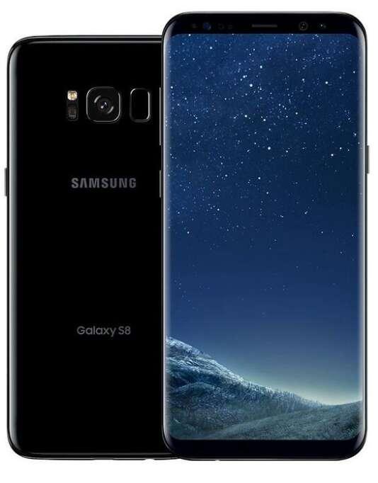 Imagen producto Samsung galaxy s8 64 gb 1