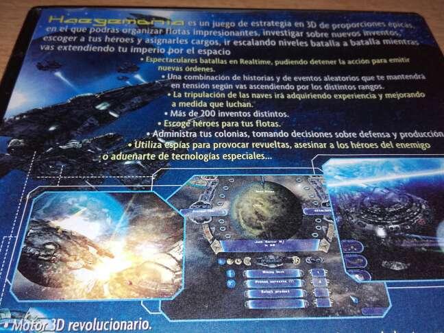 Imagen producto Haegemonia, las legiones de hierro 3