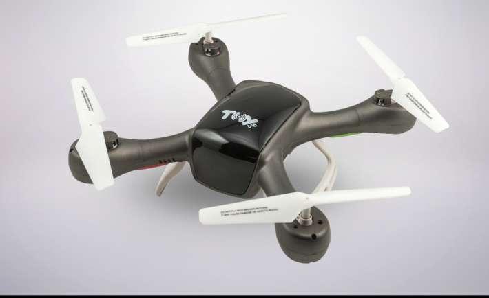 Imagen vendo o cambio drone