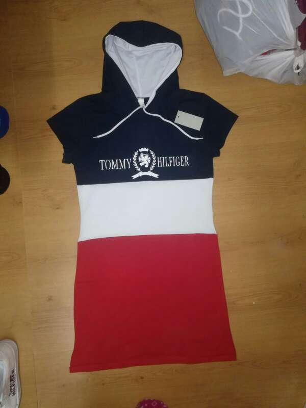Imagen Vestido tommy