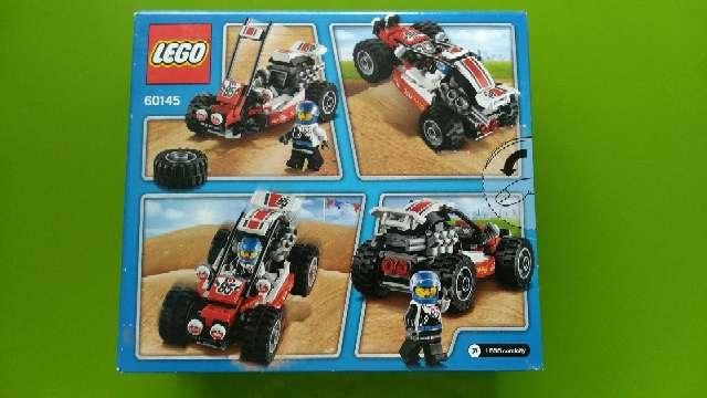 Imagen producto Lego city buggy 2