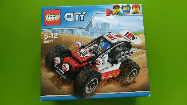 Imagen lego city buggy