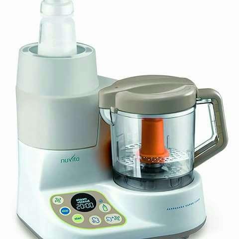 Imagen producto Minirobot de cocina 3