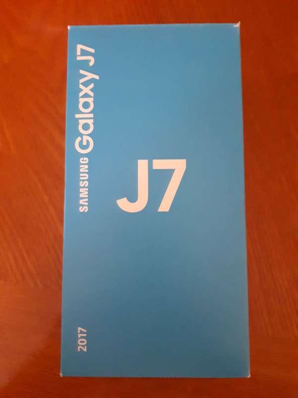 Imagen producto Samsung galaxy J7 2017 3