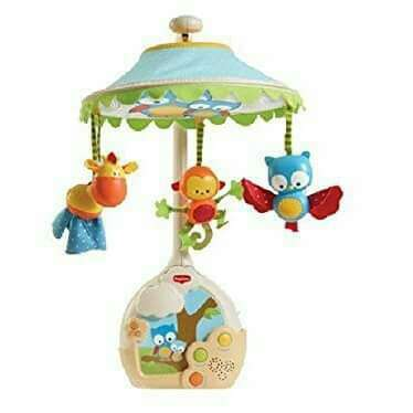Imagen producto Magical night Tiny Love 2