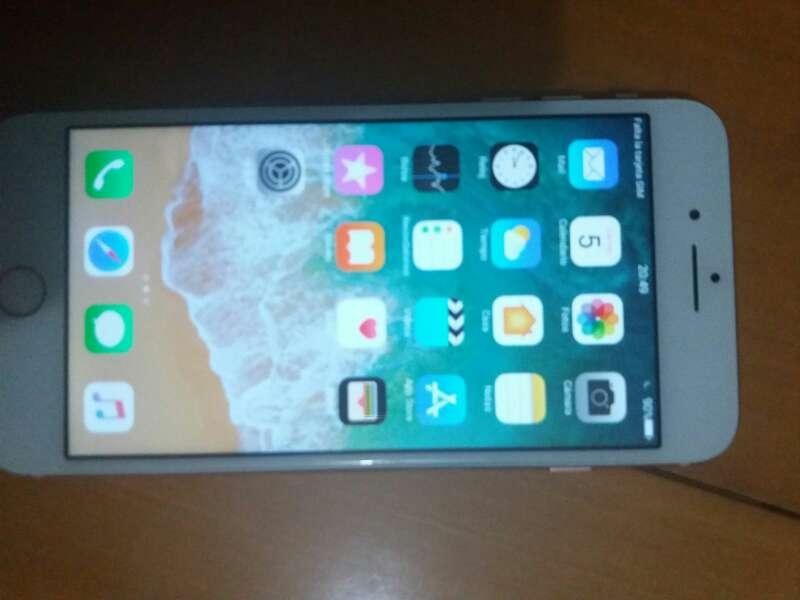 Imagen producto IPhone 8 plus  5