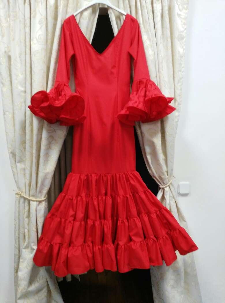 Imagen producto Vestidos de flamenca 3