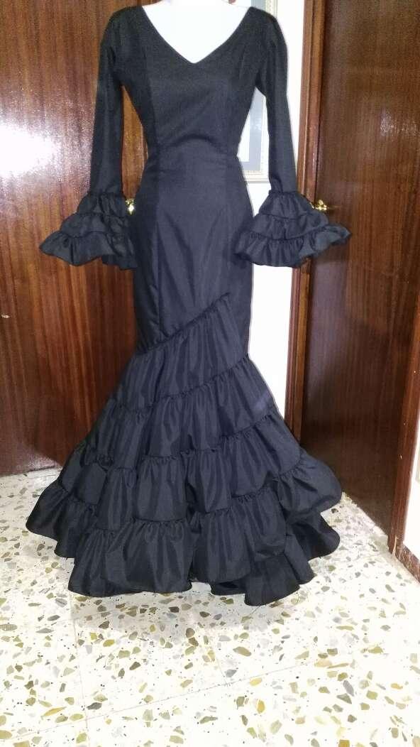 Imagen producto Vestidos de flamenca 2