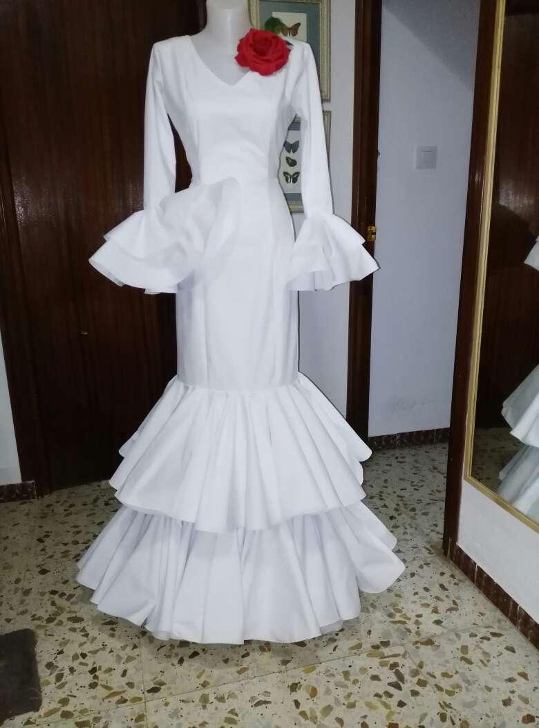 Imagen Vestidos de flamenca