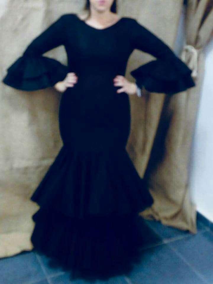 Imagen producto Vestidos de flamenca 4