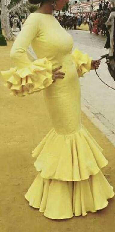 Imagen producto Vestidos de flamenca 6