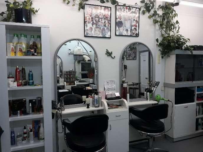 Imagen producto Se alquila peluqueria por  2