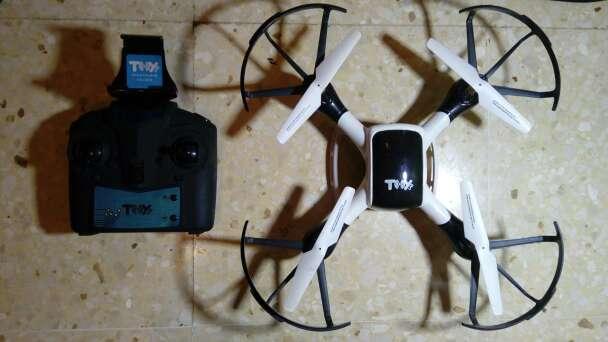 Imagen Drone Fly Pro