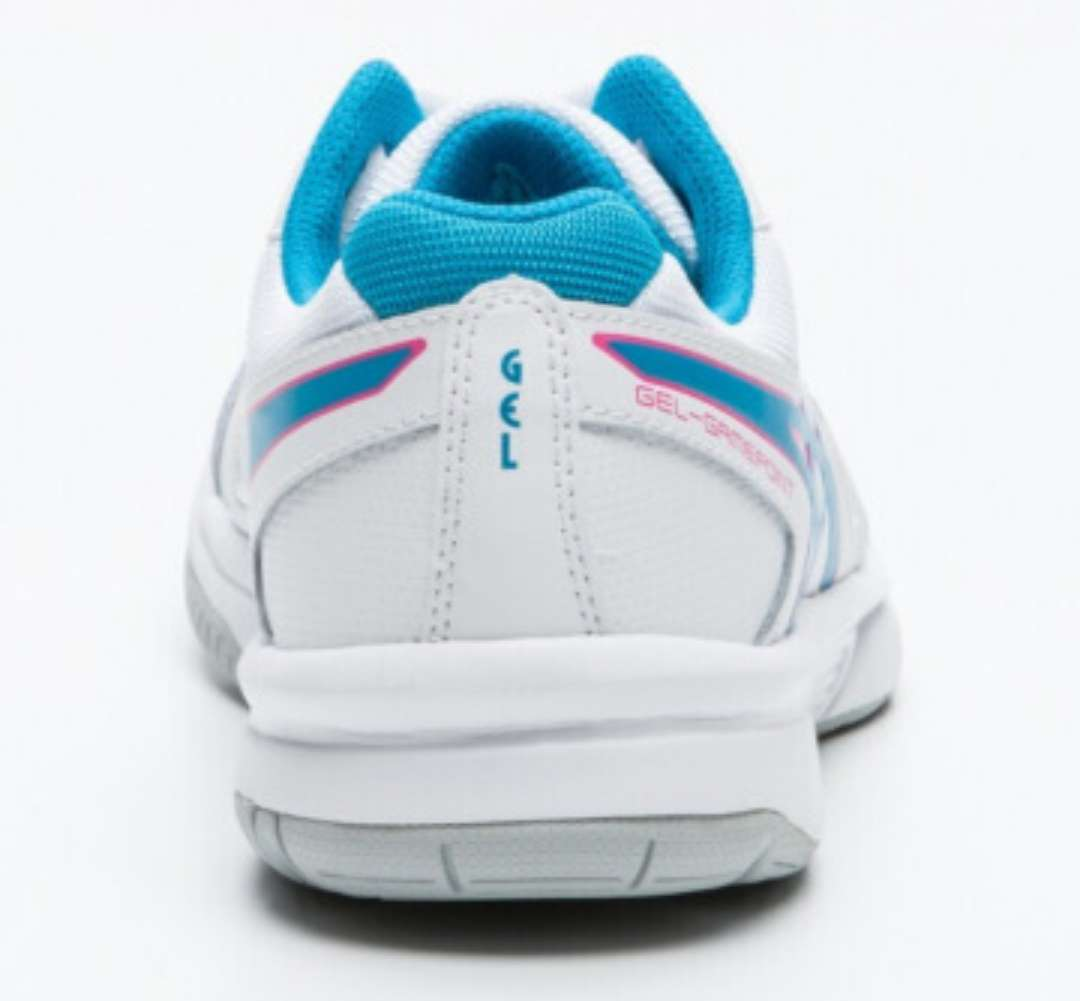 Imagen producto Asics gel Gamepoint t. 39-39,5  4