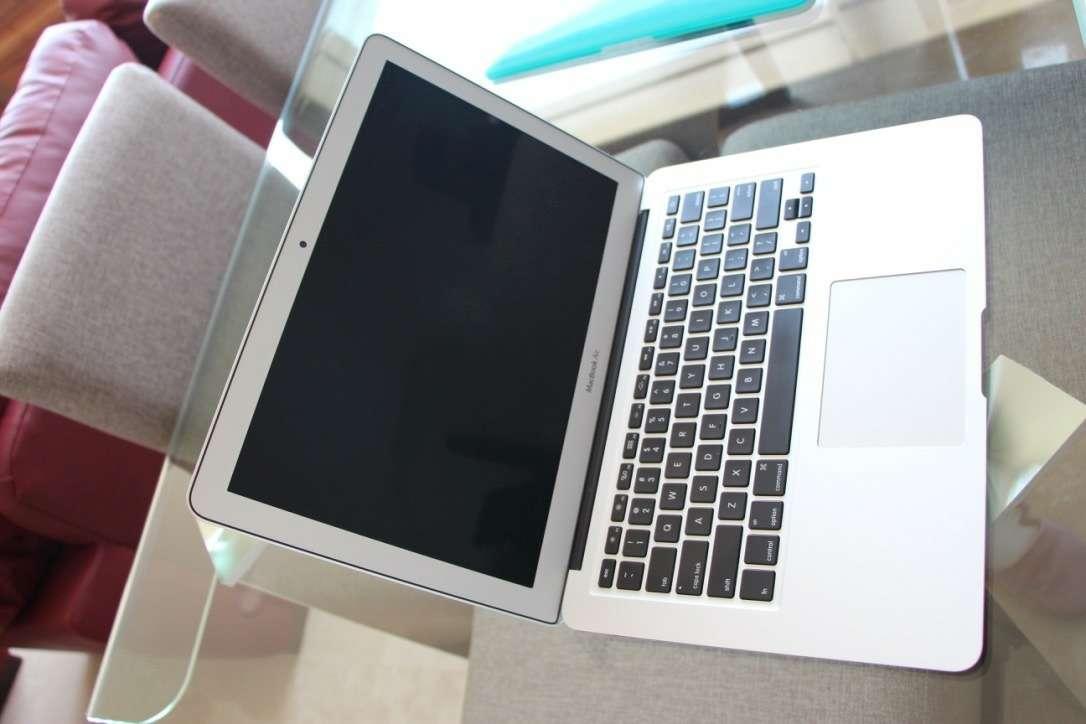 Imagen MacBook Air