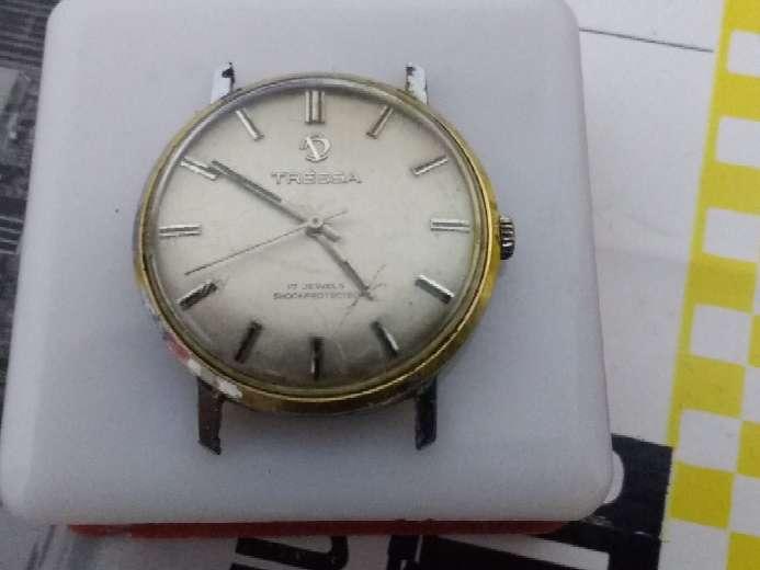 Imagen producto Reloj Tresa 2