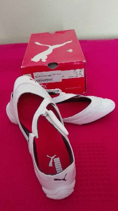 Imagen Zapatillas deportivas mujer