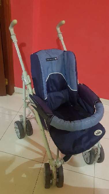 Imagen producto Carrito bebe 2